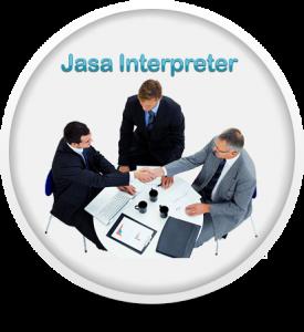 Jasa Interpreter