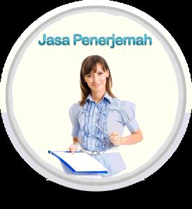 Tarif Jasa Penerjemah Profesional