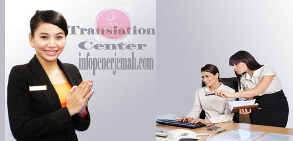 Jasa Penerjemah Surat Lahir